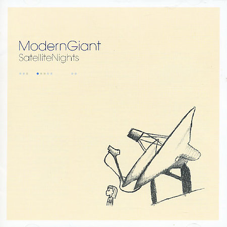 Modern Giant - Satellite Nights