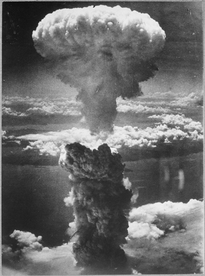 The Hiroshima Experiment