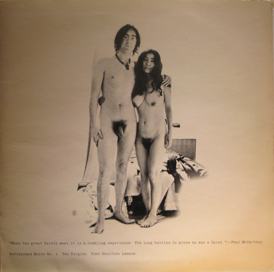 John+lennon+and+yoko+ono+two+virgins+unfinished+music+vol.+1