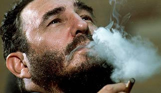 Fidel Castro - Revolutionary and Hero