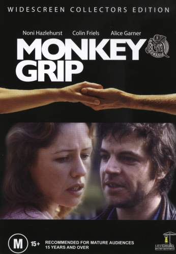 Monkey Grip - must find this on video...