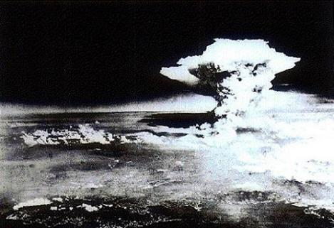 august 6th 1945 The bombing of hiroshima - the bombing of hiroshima on august 6, 1945, a b-29 bomber named enola gay dropped an atomic bomb, little  on 6th august 1945,.