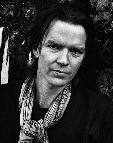 Jim Carroll lookan goo!