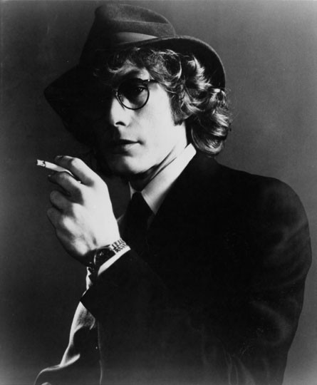 Warren Zevon as Tom Wolfe