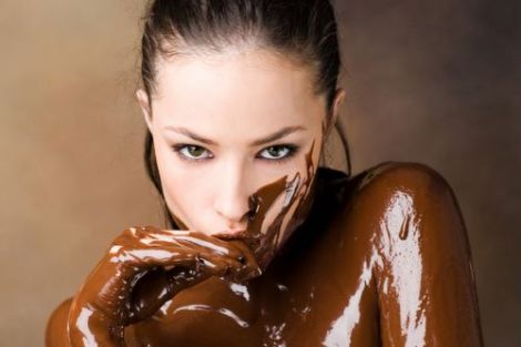 chocolade gurl 2