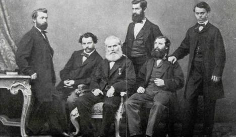 Thonet family