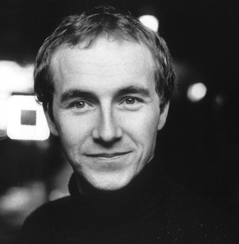 Grant Mclennan - stretchan like it's NOW!